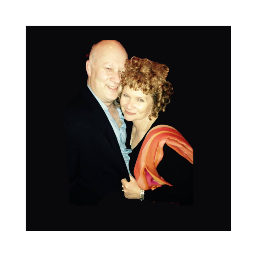 Beverly Elliot and Chris Nowland