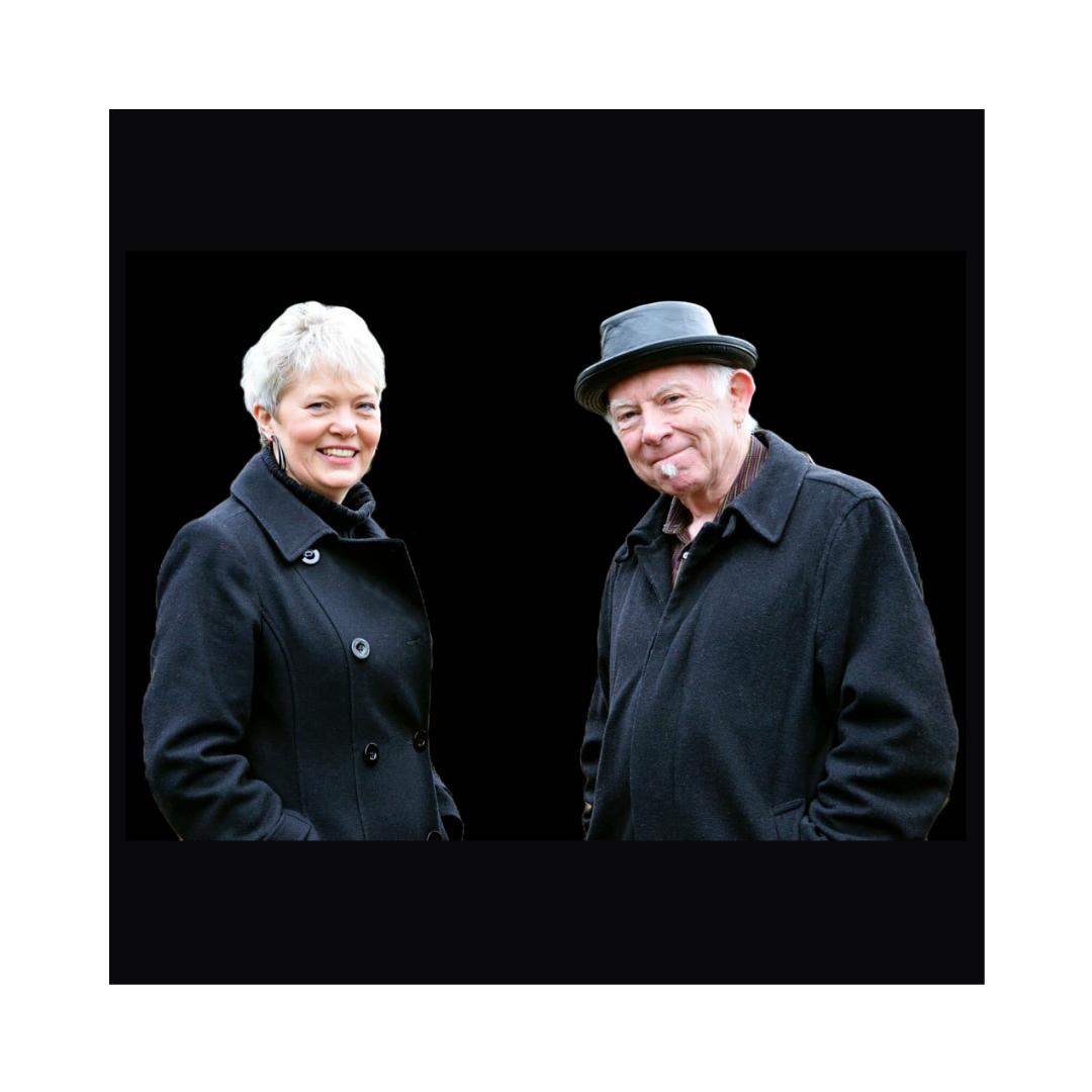 Bill and Darlene Sample
